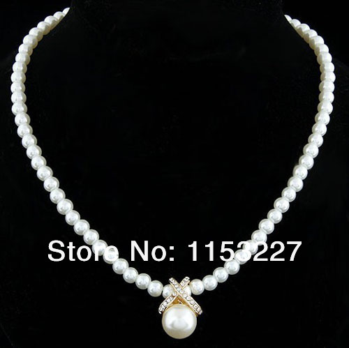 popular pearl necklace design buy cheap pearl necklace design lots
