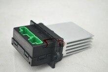 Aire Acondicionado Ventilador Resistor Para Peugeot 207 607 1007 Citroen C2 C3 6441L2 7701048390 7701207718 27150-ED70A