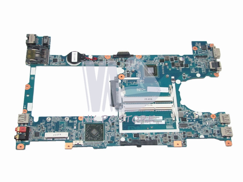 A1880984A MBX-272 Main Board For Sony VAIO SVE11 E11 Notebook PC Motherboard DDR3 1P-0124J00-6011 Rev 1.1