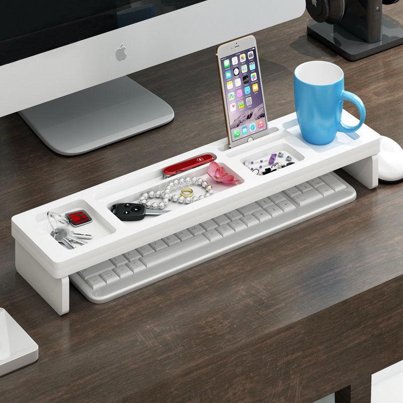 Desk Organizer Keyboard Cover 2