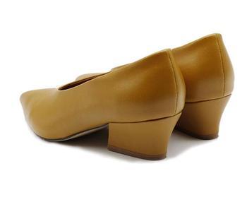 Chaussures De Soirée De Designer | XGRAVITY été Chaud Automne Designer Vintage Chaussures De Soirée Dames Mode Bout Pointu V Coupe Femme Chaussures à Talons Hauts Pompes Sexy A113