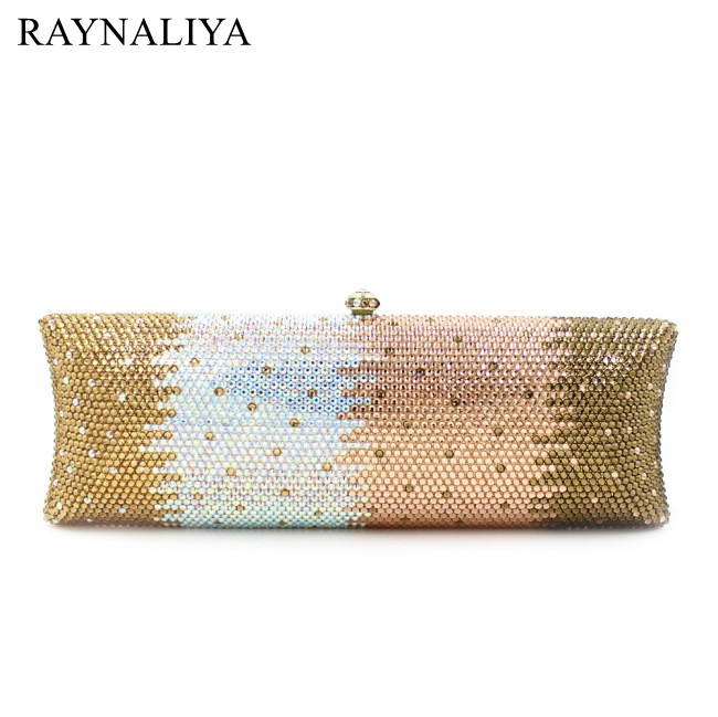 Fashion Style Women Evening Bags Ladies Wedding Party Patchwork Clutch Bag Crystal Diamonds Purses Minaudiere Smyzh-e0087 new fashion women minaudiere fashion evening bags ladies wedding party floral clutch bag crystal diamonds purses smyzh e0122