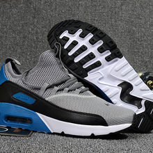 new product 3988f e24f8 Auténtico Nike Air Max 90 EZ de los hombres zapatos de Nike Air Max 90 EZ