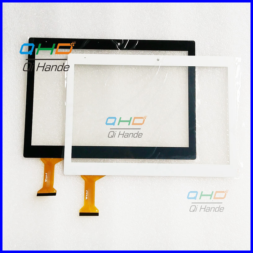 New touch screen digitizer For 10.1 -inch logicom M bot tab 101 Touch panel Sensor Replacement Free Shipping dp 101 m sensor mr li