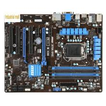 Msi b75a-g43 b75 LGA 1155 DDR3 Desktop motherboard