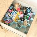 Высокое качество, главная сотовый ящик отделки перегородка сотовые носки белье ящик отделки отсек отдельно