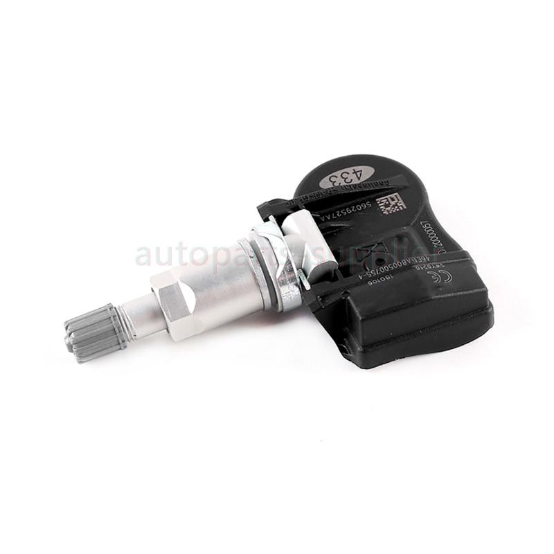 Image 4 - 4 шт. 56029527AA высокое качество 433 МГц TPMS датчики давления в шине для Chrysler 200 300 Dodge Volkswagen-in Системы контроля внутришинного давления from Автомобили и мотоциклы