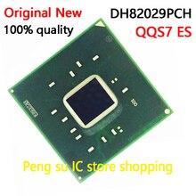 100% New QQS7 ES DH82029PCH (SLKM8) BGA Chipset