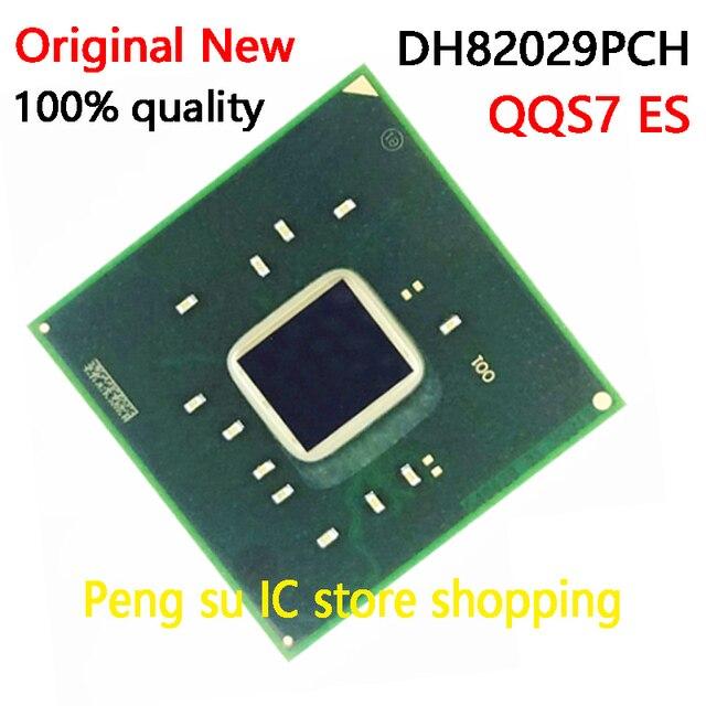 100% חדש QQS7 ES DH82029PCH (SLKM8) BGA ערכת שבבים
