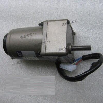 new AC gear speed motor 220V 6W 90 rev / min 74101 109 51 rev 05 90