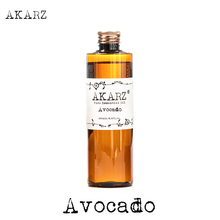 AKARZ Famous brand avocado oil natural aromatherapy high-capacity skin body care