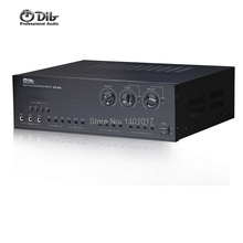 Professional KTV audio equipment DIB HIFI exquis combined ktv amplifier 8ohms 250W EK-300