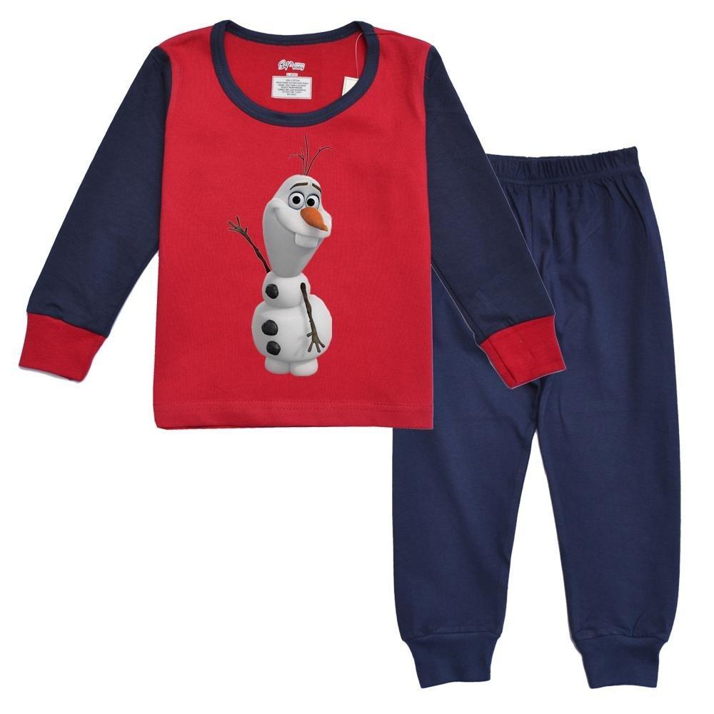 Online Get Cheap Kids Christmas Pajamas -Aliexpress.com   Alibaba ...