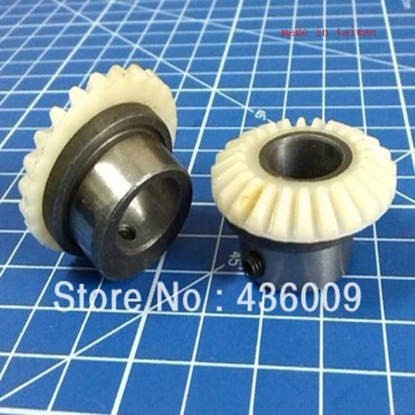 Domestic Sewing Machine Parts  Arm Shaft Bevel Gear  Singer #319695