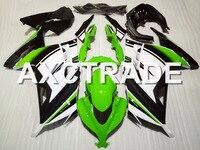 Motorcycle Bodywork Fairing Kit For Kawasaki 300 EX300 2013 2014 2015 2016 2017 ABS Plastic Injection Modling EX 300 EX12