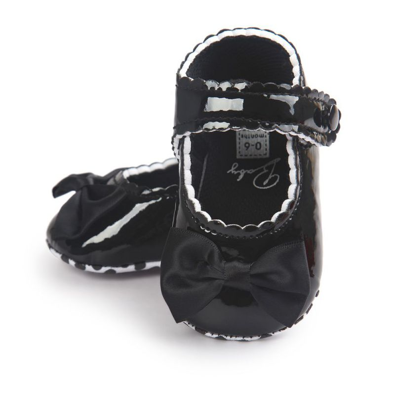 Baby-Shoes-Soft-Soled-PU-Leather-Crib-Shoes-Bowknot-Footwear-First-Walkers-CY1-3