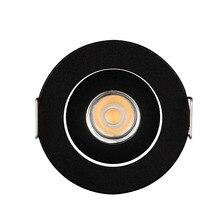 Diameter LED Spotlight Adjustable