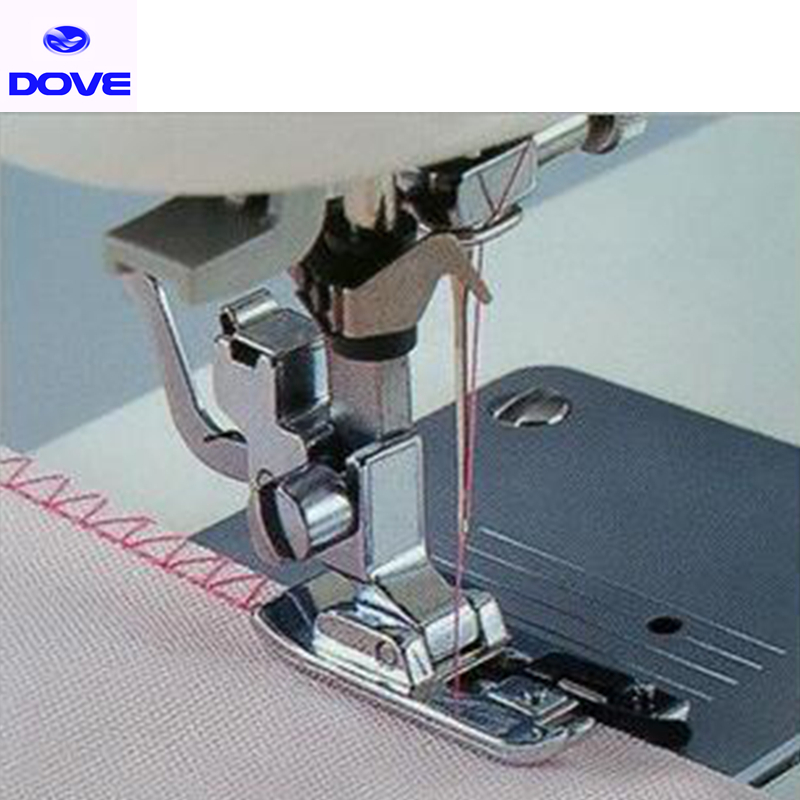 Edge Joining Domestic Sewing Machine Stitching Feet Foot stitch Tool Accessory