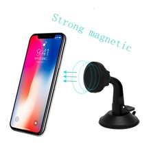 Get more info on the Universal Magnetic Car 360 Rotatable Holder Windshield Car Phone Holder Magnet Stand Mount Support GPS Display Bracket Holder