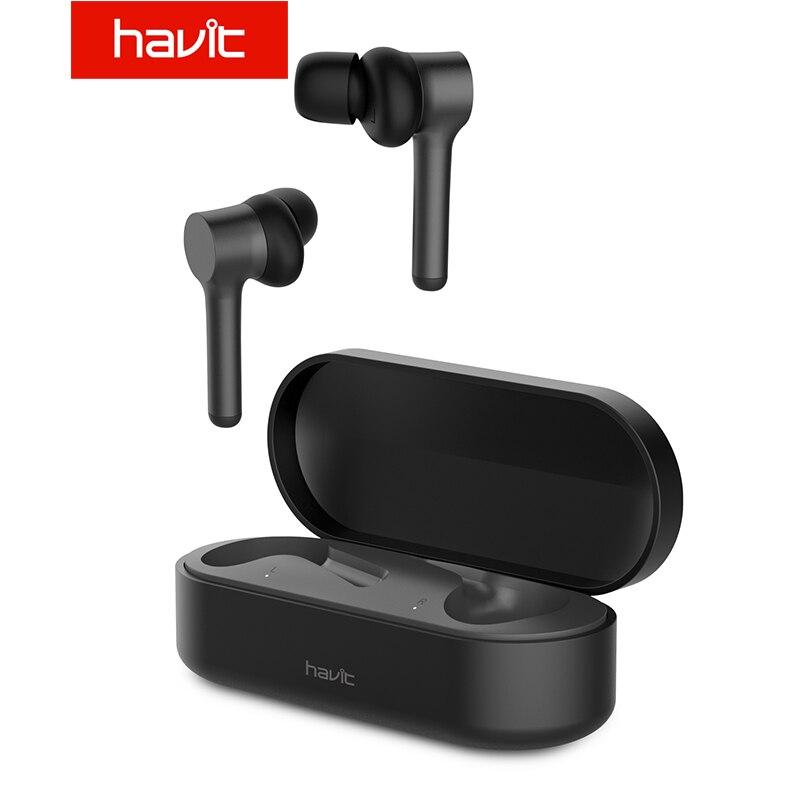 Nuevo I92 auricular Bluetooth inal mbrico TWS auriculares deportivos IPX6 Panel de pantalla t ctil auriculares