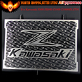 2016 New Arrival Stainless Steel Motorcycle Radiator Grille Guard Cover Protector For Kawasaki Z750 Z800 ZR800 Z1000 Z1000SX