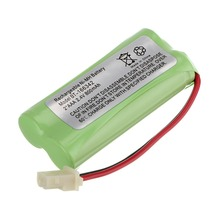 1 PCS a set!2.4V 800mAh NI-MH Battery Pack for Cordless Home Phone AT&T BT166342 BT266342 TL32100 TL90070