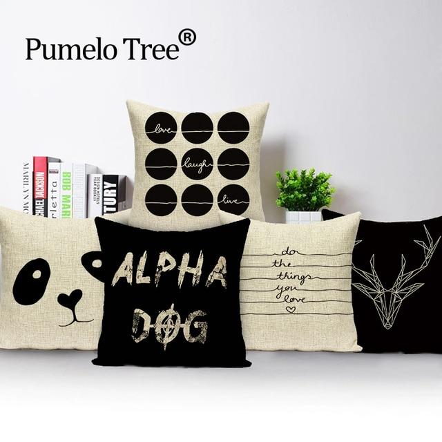 Home Linen Pillowcase