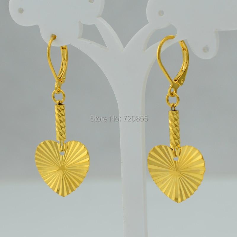 Arabic Gold Earrings Https I Pinimg 736x Fb 89 99 Fb899932dd4a6af ...