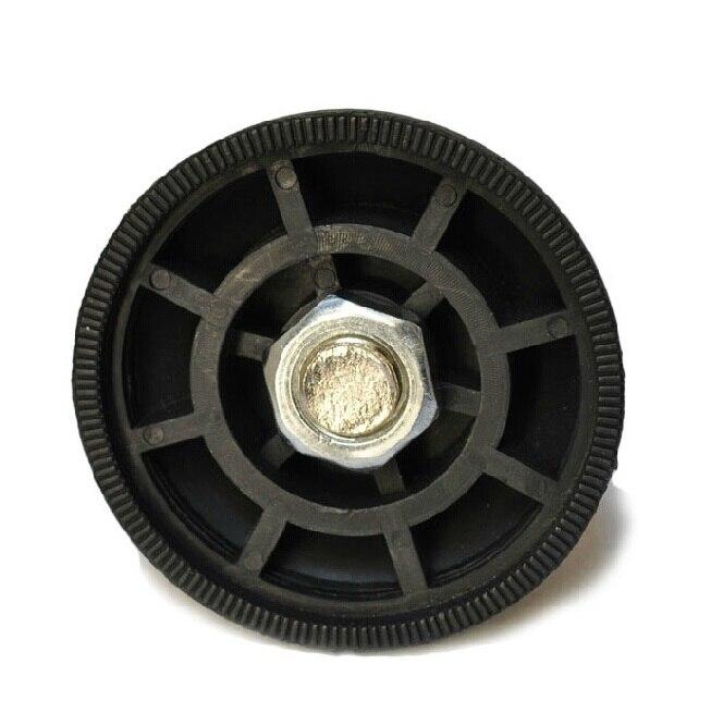 40*10*50 мм направленная Регулировка ног нейлон Регулируемый универсальный копыта фиксированной якорь чашки DIY аппаратные средства 4 шт./лот