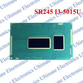 ELECYINGFO New SR245 I3-5015U SR245 I3 5015U BGA chip