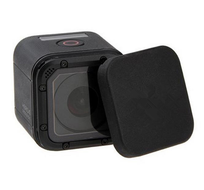 For Gopro Accessories Protective Lens Cap Cover For GoPro Hero 4 Session Gopro Hero 5 Session аксель круглый v sport kf405