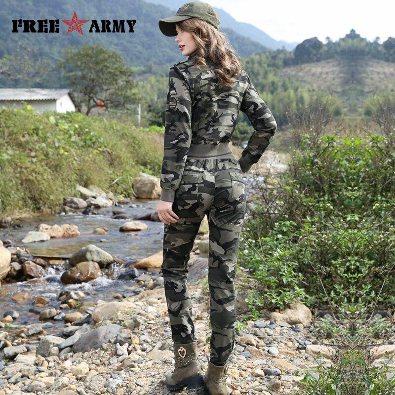 80s L The Iron Triange Promo Combat Shirt Army Fatigues Khaki Green