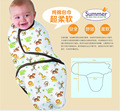 Baby baby cotton 0 to 6 month Neonatal cotton bag was baby was sleeping blankets