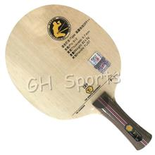 Table Tennis Blade (Shakehand) for PingPong Racket RITC 729 Friendship F-1 F1 F 1 3K Carbon OFF++ Loop and Attack