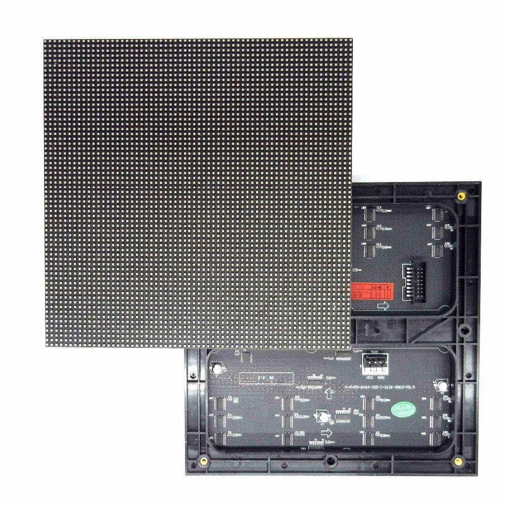 P3 SMD Bağlı rgb başlıqlı ekran modulu 192 * 192mm 64 * 64 - İşıqlandırma aksesuarları - Fotoqrafiya 2