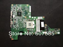 For HP G72 CQ72 615849-001 Laptop motherboard Mainboard 100% tested free shipping