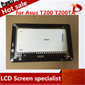 For Asus Transformer Book T200 T200TA Full LCD Display Screen + Touch Screen Digitizer Glass Assembly with Frame
