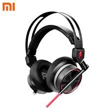 VR 1 MAIS Liderar E-H1005 Gaming Headset 7.1 Surround Sound Jogo Fones De Ouvido Fone De Ouvido Esportivo CONDUZIU a Luz do Fone de ouvido com microfone