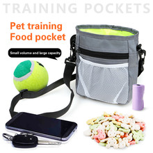 2019 Pet snack bag training Fanny pack out dog supplies are hot on amazon