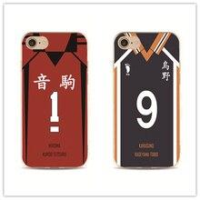 HAIKYUU Phone cover for iPhone