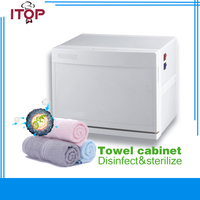 Electric Towel Warmer Moisturizing And Keep Warm Stay Away From Bacteria 110V 220V Towel Cabinet