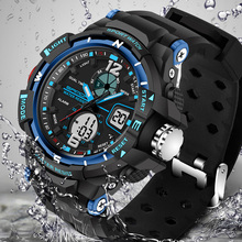 Beautiful Sport Watch SANDA For Men