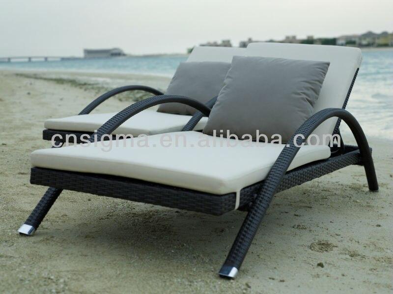 Hermosa Tumbonas De Jardín Muebles De Sol Friso - Muebles Para Ideas ...