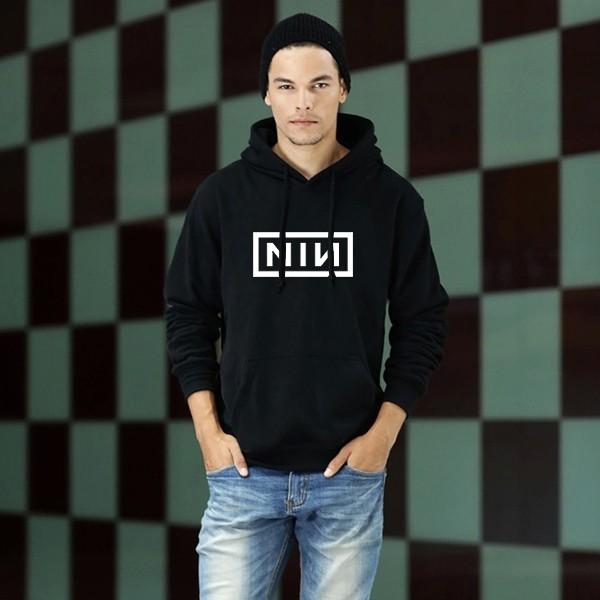 Nails hoodie 1
