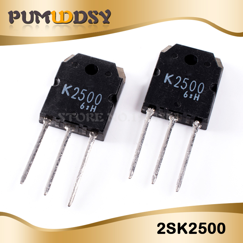 2SK2500 K2500 NEC TO-3P
