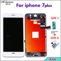100 Check And Test AAA For IPhone 6s LCD Touch Screen Display Digitizer Assembly Replacement Black