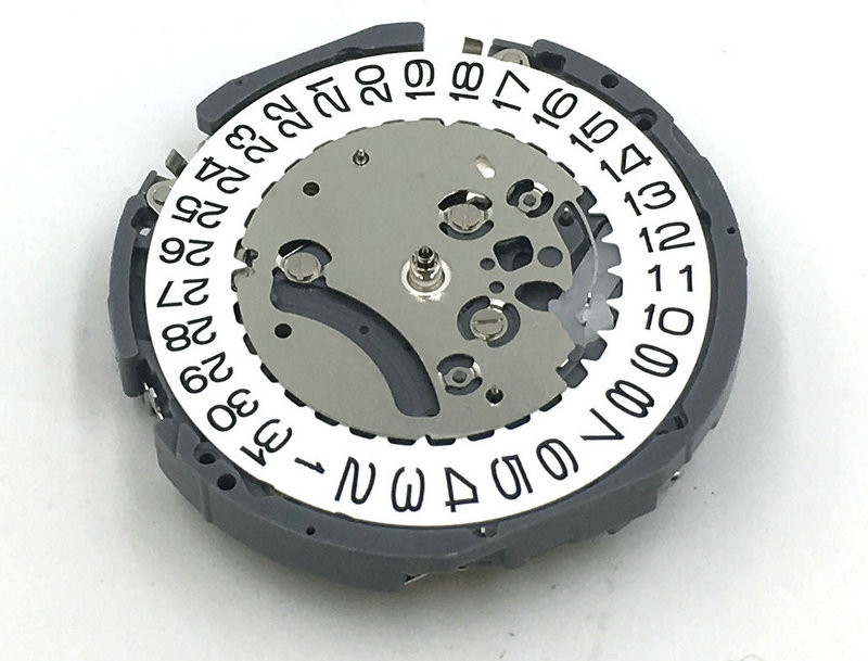 GENUINE JAPAN VK  VK63A VK63A quartz chronograph movement NEW-in Repair Tools & Kits from Watches