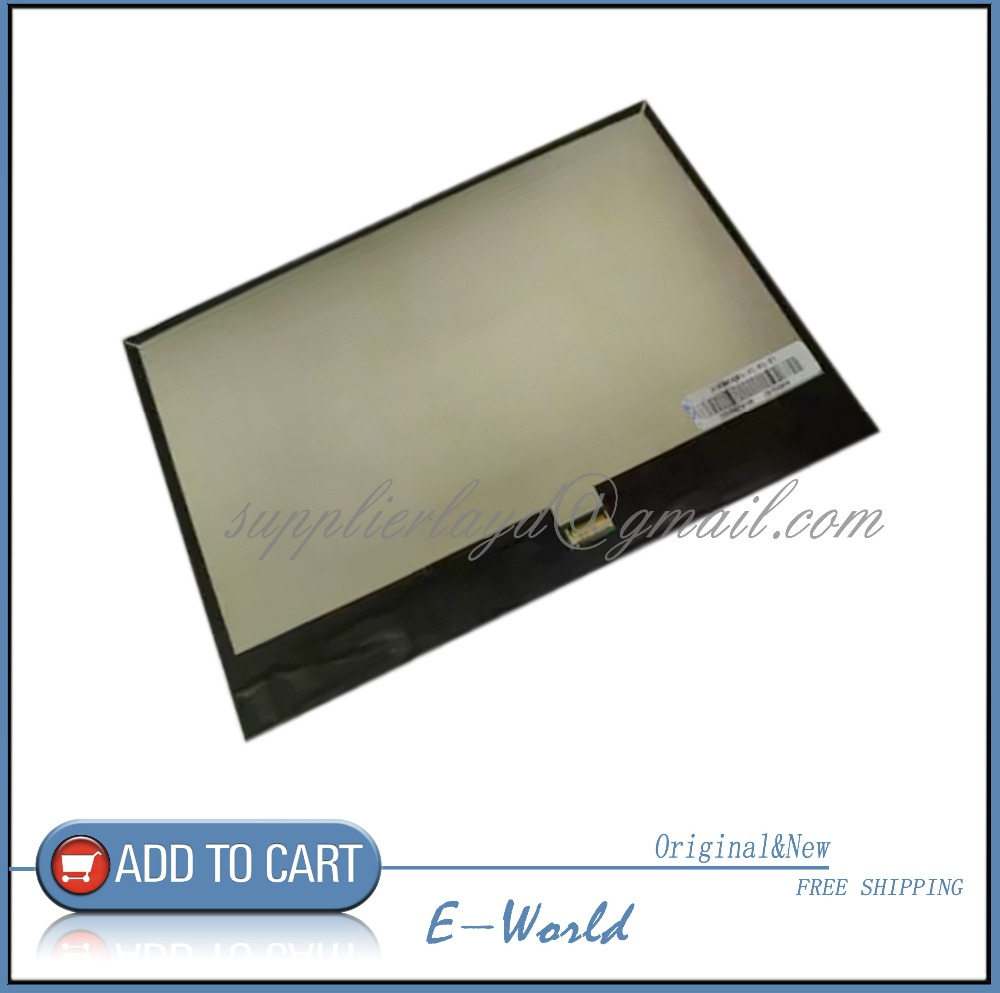 Original and New 10.1inch LCD screen for FLEX10 FLEX 10 tablet pc free shipping