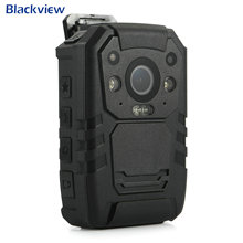 BC01 New Ambarella A7LA50 Police Body Worn Camera Full HD 1296P 30fps IR Night Vision 2inch LCD Body Cam with built-in GPS H30