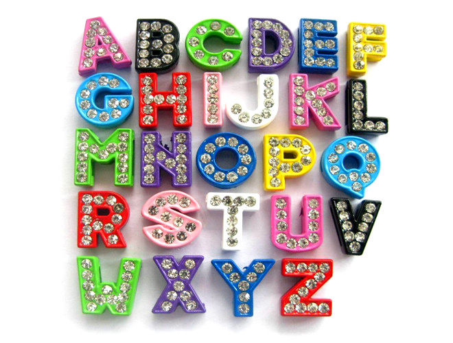 """necklace neck wire for 8MM /""""slide charm letters/"""" or pendants"""